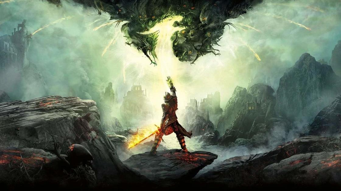 COLUMN: 'Dragon Age' ditches multiplayer, embraces single-player revolution
