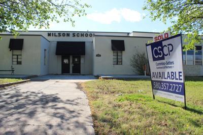 Wilson Elementary School