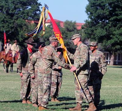 New 30th ADA Brigade commander