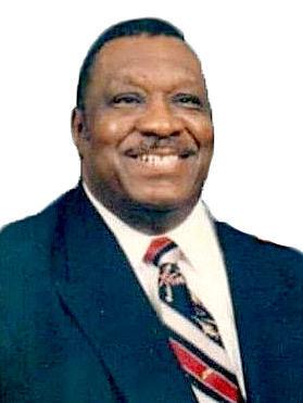 Deacon Theodore J. Farmer, Sr.