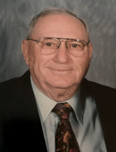 Harold E. Hurst