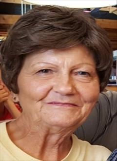 Carolyn Marie Dodson