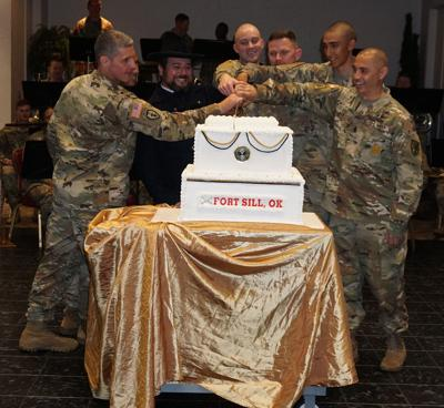 Fort Sill will celebrate Army's 246th birthday