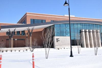 Lawton Public Safety Building