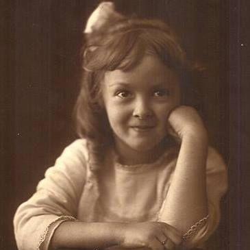 Ramona Beard was the daughter of Barney Beard