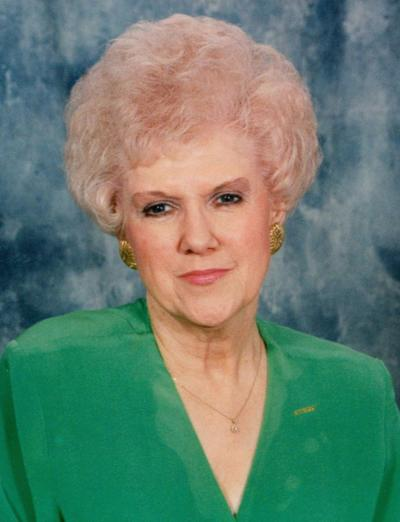 Virginia Brewczynski