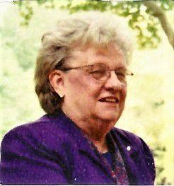 Margaret C. Taylor