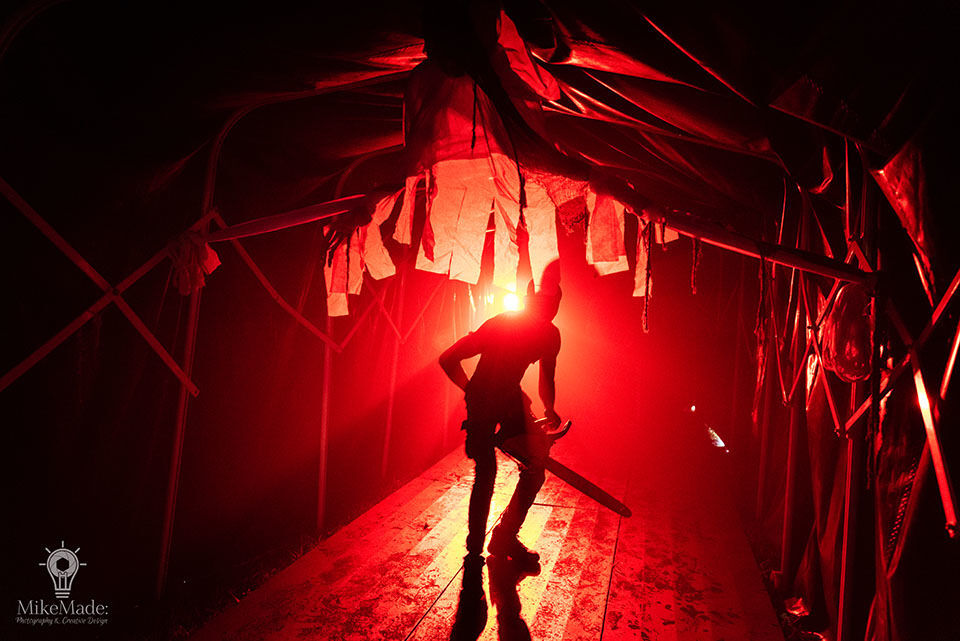 Halloween Lawton, Ok 2020 Paranormal Cirque to shock and horrify in best ways | Styles