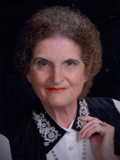 Esther Vera Henry