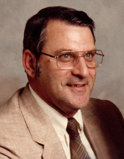 "CW4 (Retired) Albert T. ""Eggi"" Anderson"