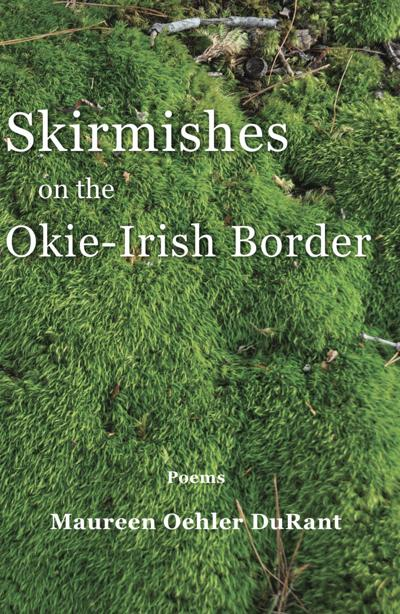 Skirmishes on the Okie-Irish Border