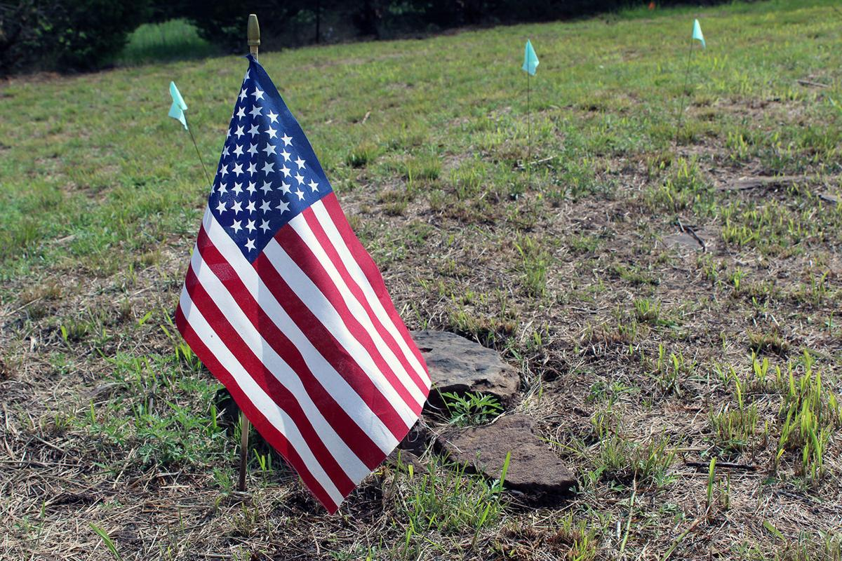 Search continues for veterans military records