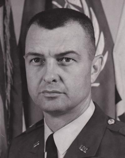 Ray Loren Spence