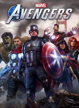 'Marvel's Avengers' the 90s brawler we all missed