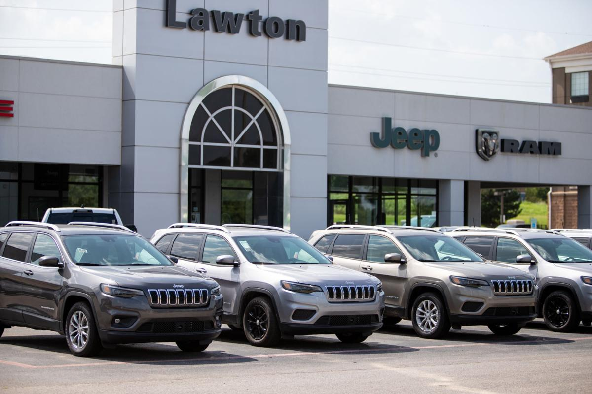 Used car prices are going up and so are new cars