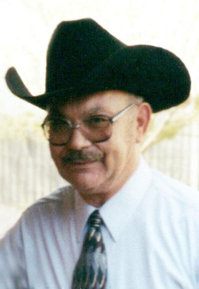 Sgt. First Class (Retired) Hershell Glenn Terral