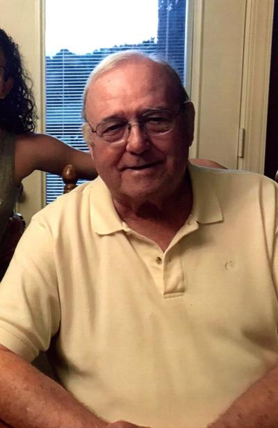 Samuel R. (Rick) Dies