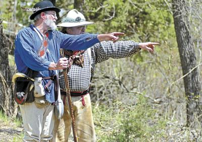 Beaver Creek to hold fall rendezvous this weekend