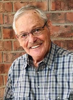 Joe P. Ragsdale Jr