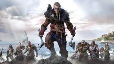 Microsoft underwhelms with next-gen gameplay premier