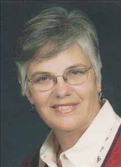 Carol Ann Nunn