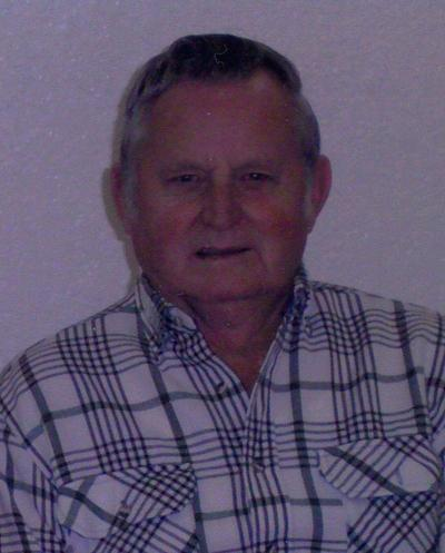 James Richard Jim Cowley, Sr.