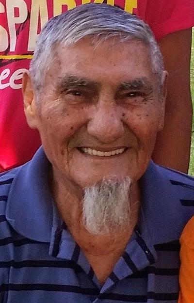 Edward Jerome Tahhahwah Sr. 'Tuheen'