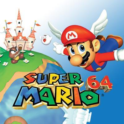 '3D All-Stars' brings back best, worst memories of 'Super Mario 64'