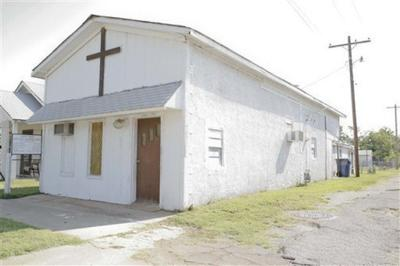 Daniels' church