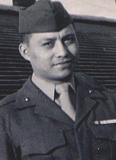 Jackie Lewis Codopony Sr.