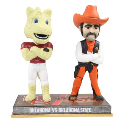 Hall of Fame releases Bedlam bobblehead