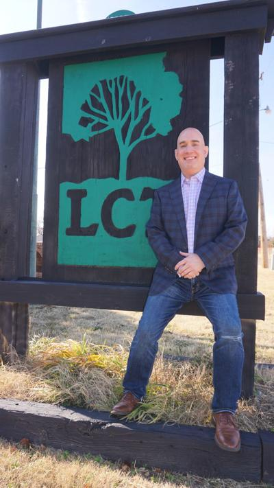 LCT gets new director