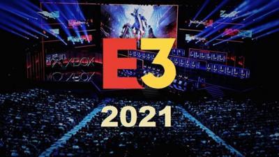 E3 expo sets June return date
