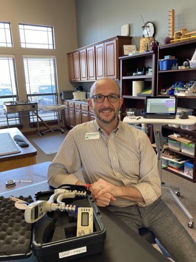 Virus survivor pays it forward as research volunteer
