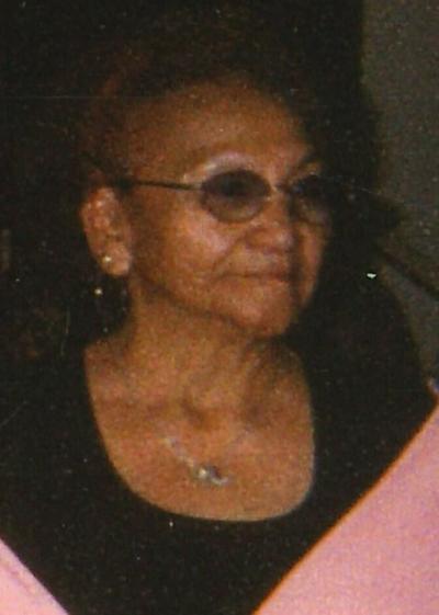 Barbara Tenequer Patterson