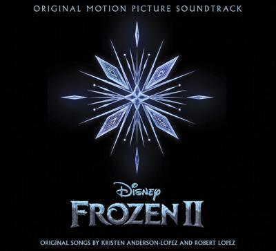 Frozen II movie review