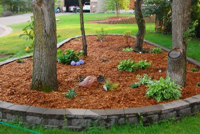 Some quick, easy ways to save time, money while gardening