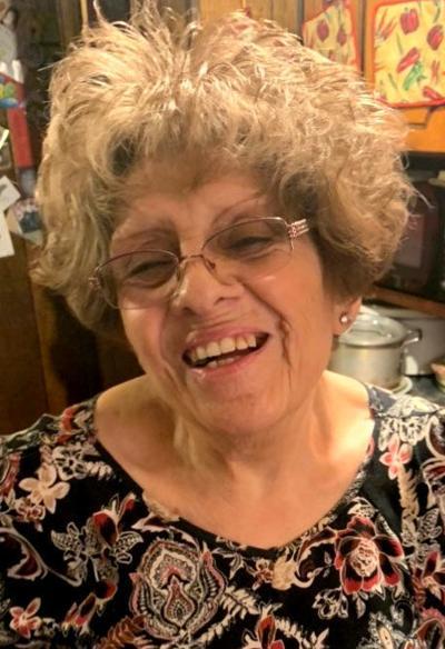 Mary Antonia Barbe