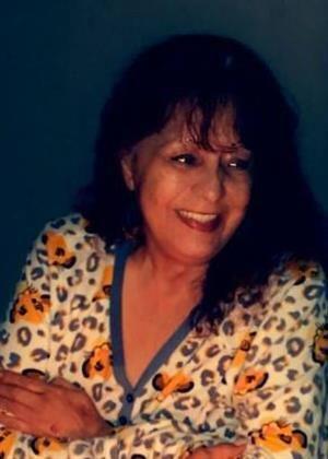 Iris Stone Ahhaitty