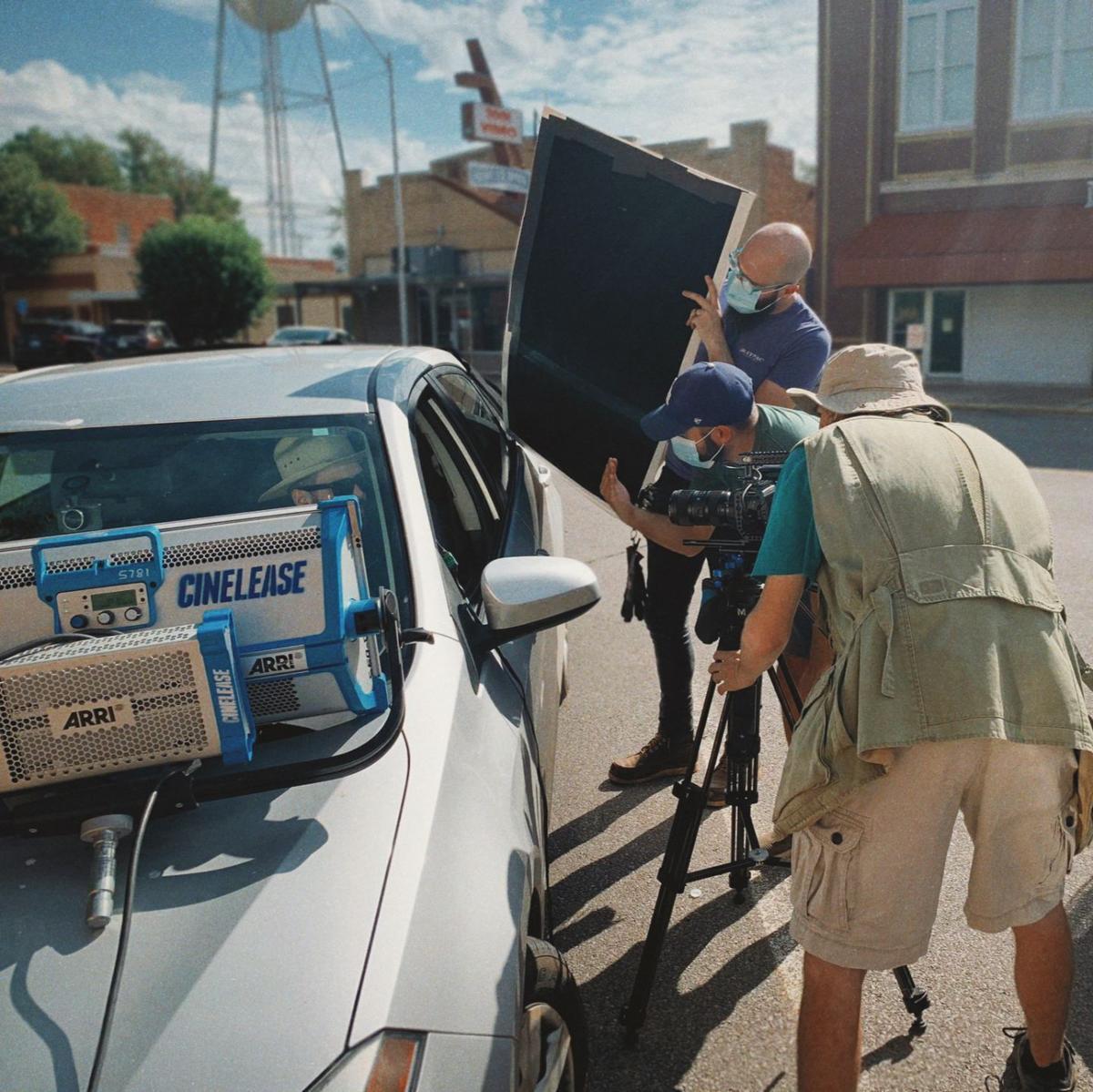 Film Friendly community push advances