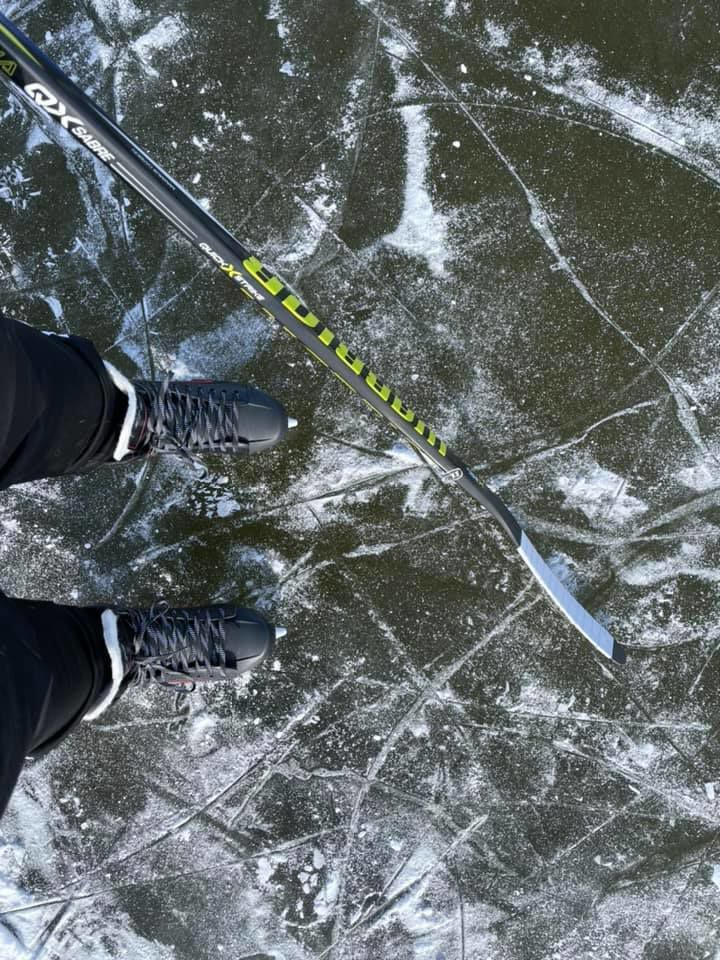 Lake Helen Hockey Club