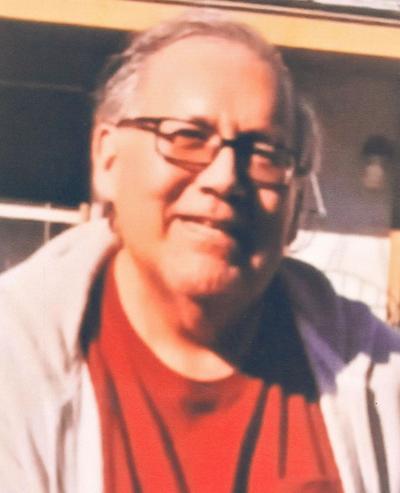 Byron Keith Maddox