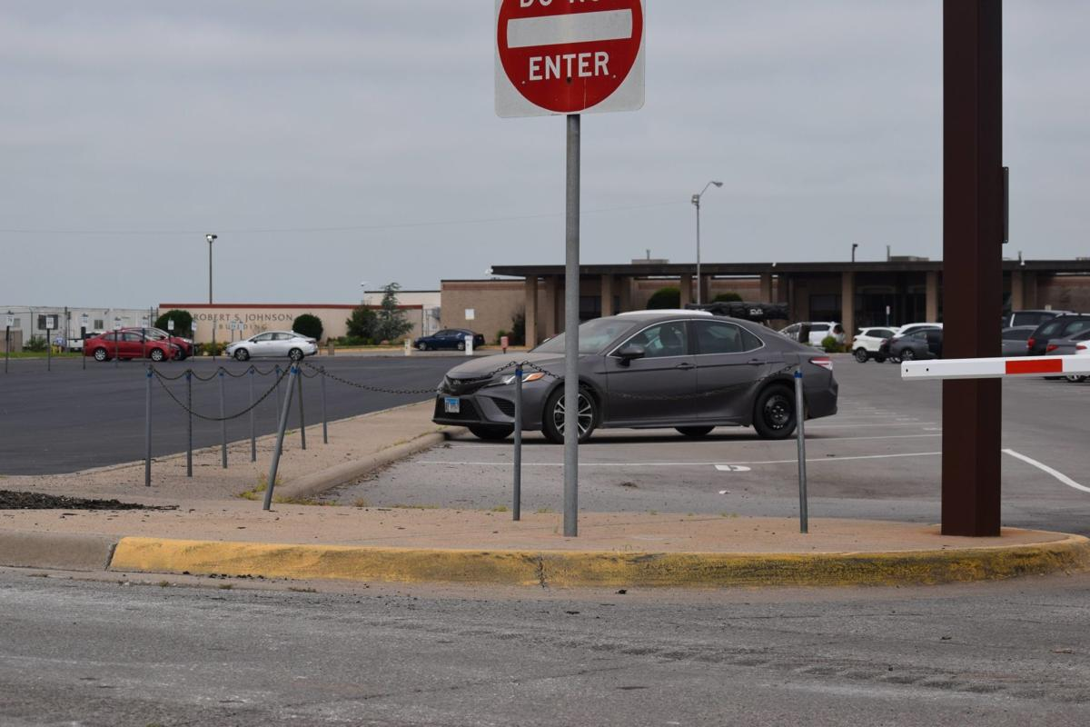 Lawton Fort Sill Airport photos