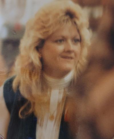 Judy Morene Akers