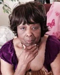 Shirley Mae Stewart
