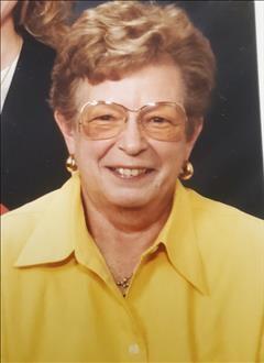 Barbara Joan Johnson