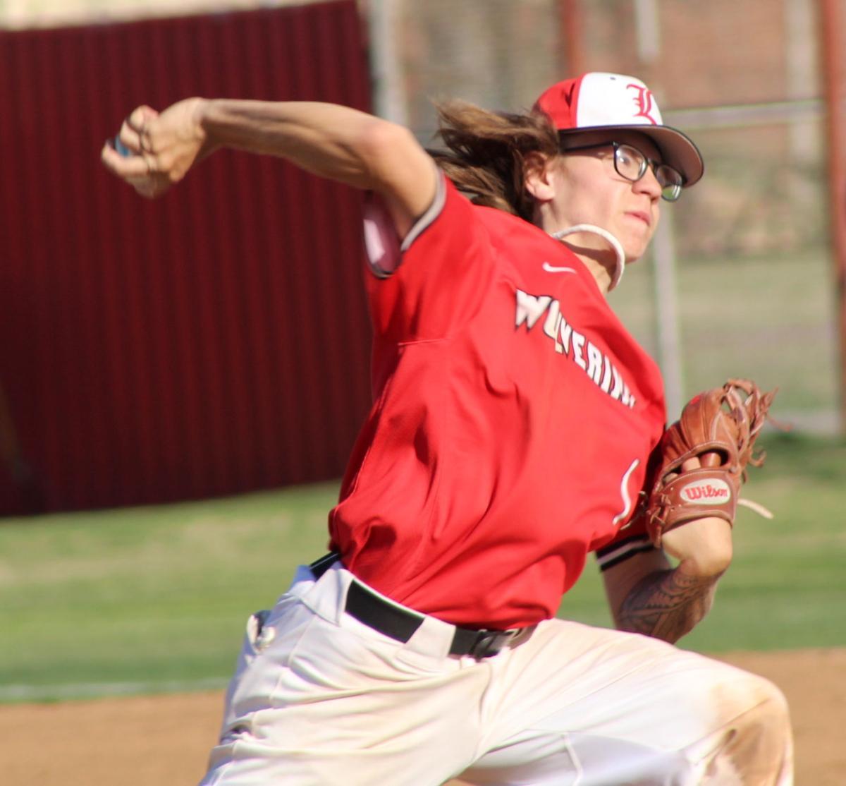 Lawton High baseball falls to Edmond Santa Fe
