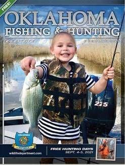 Oklahoma Fishing & Hunting