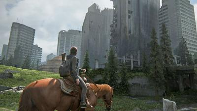 Sony redates 'The Last of Us' for June as spoilers leak