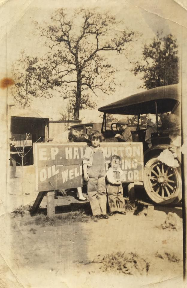 Halliburton celebrates 100 years in Duncan